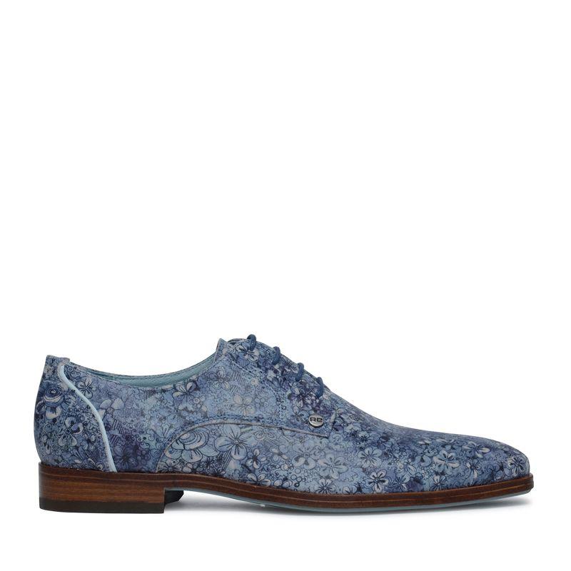 Chaussures De Travail En Cuir Scapino