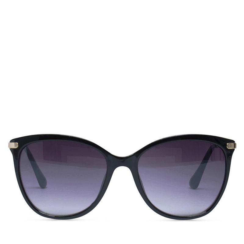 Classy zonnebril zwart