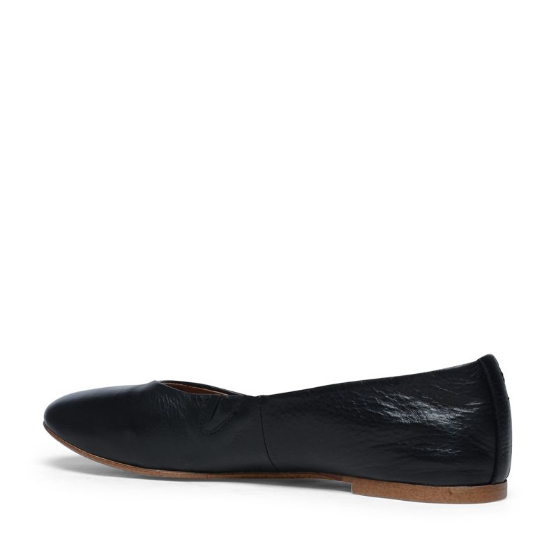 Ballerina's zwart
