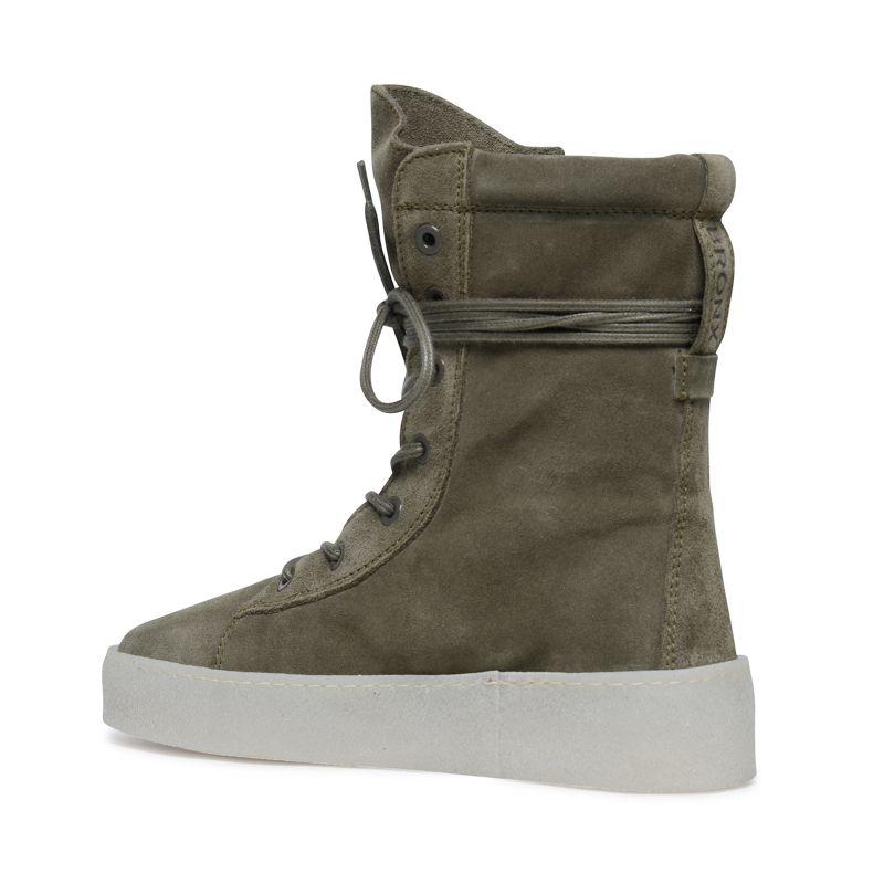 Bronx snowboots khaki