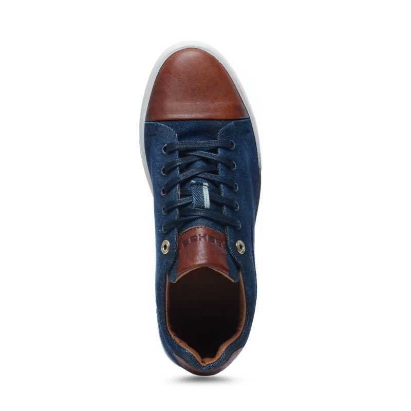 REHAB Thomas denim sneakers