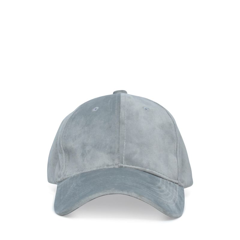 Velvet pet grijs