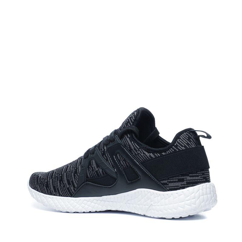 Zwarte runners