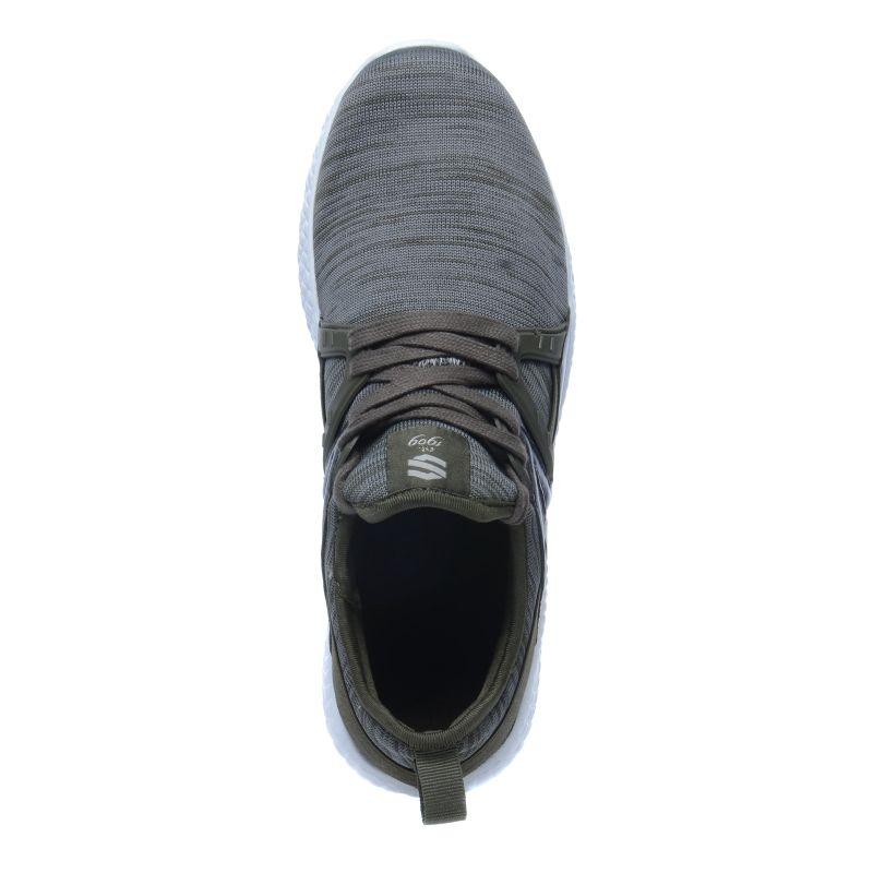 Runners khaki