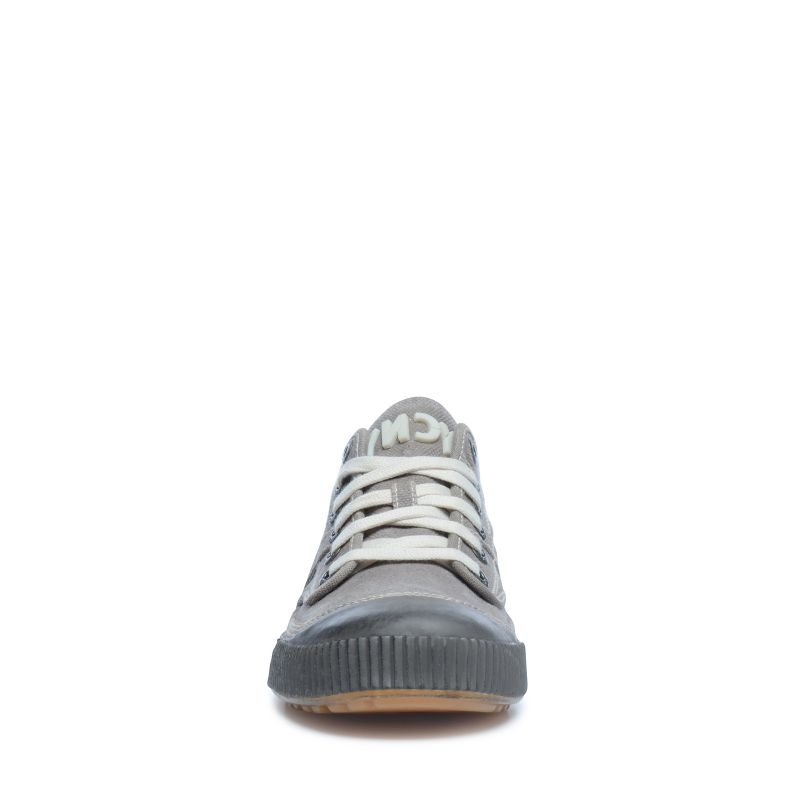 Yellow Cab Ground Y12250 grijze sneakers