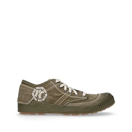 Yellow Cab Ground Y12250 moss sneakers