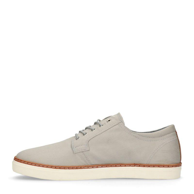 GANT Bari grijze lage sneakers