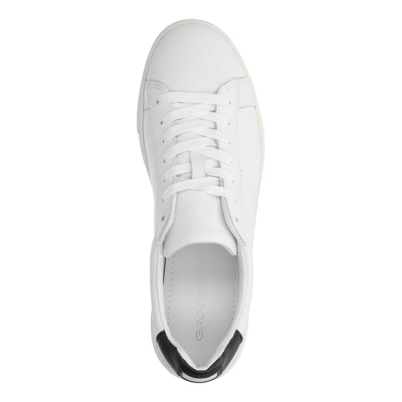 GANT Major Baskets - blanc