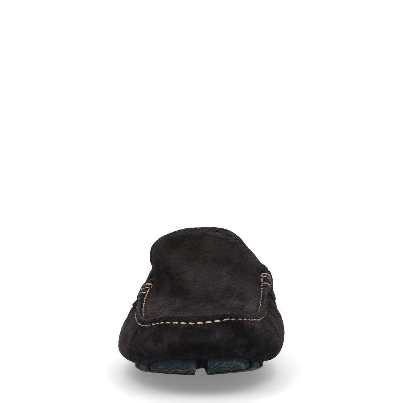 GANT Austin donkerblauwe loafers