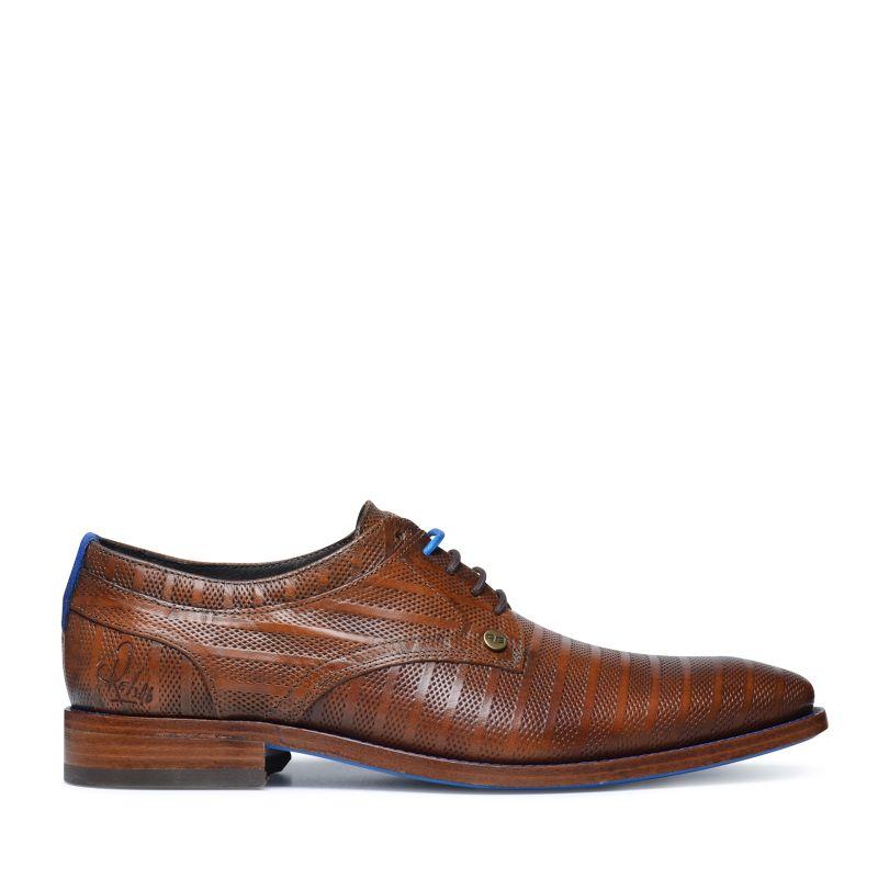 Le Bleu Clair De Chaussures Hommes De Réadaptation