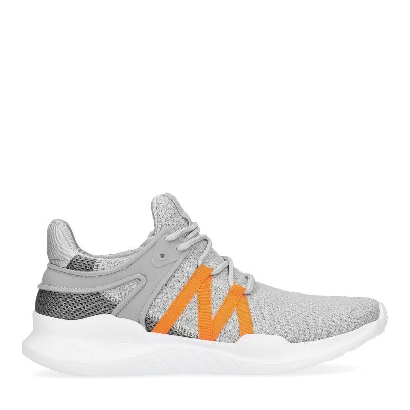 Chaussures de running - gris