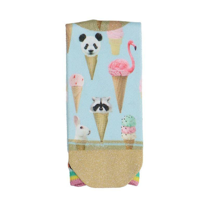 XPOOOS sokken met ijsjes