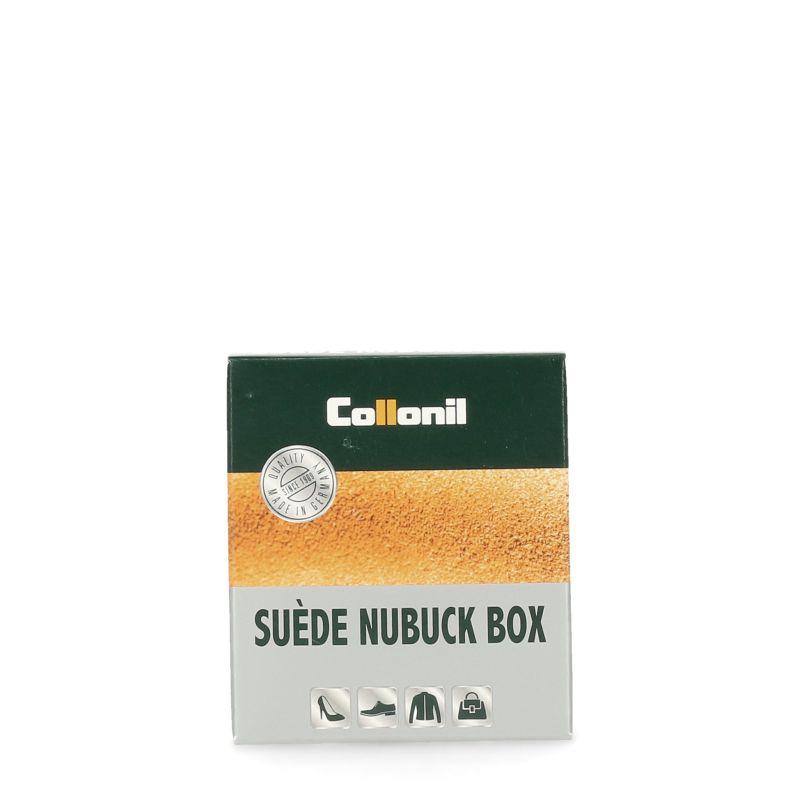 Collonil suède/nubuck box