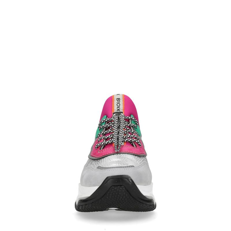 Bronx dad sneaker multicolour