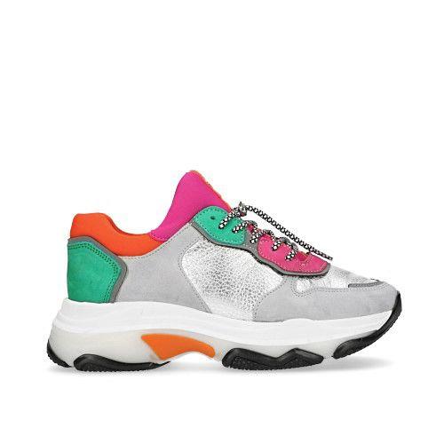 Bronx dad sneaker multicolour