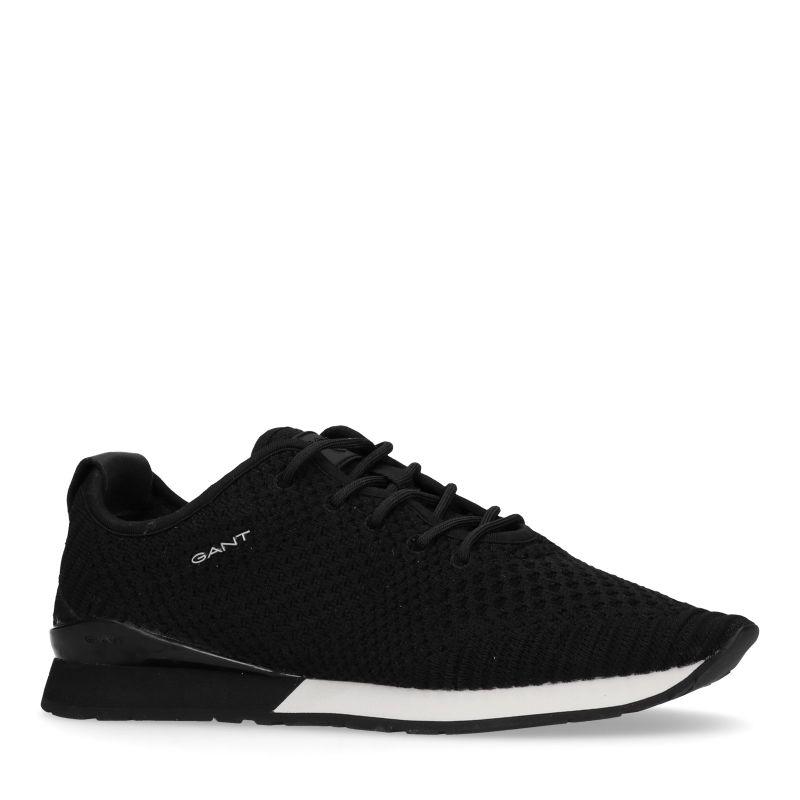 GANT Linda Black sneakers