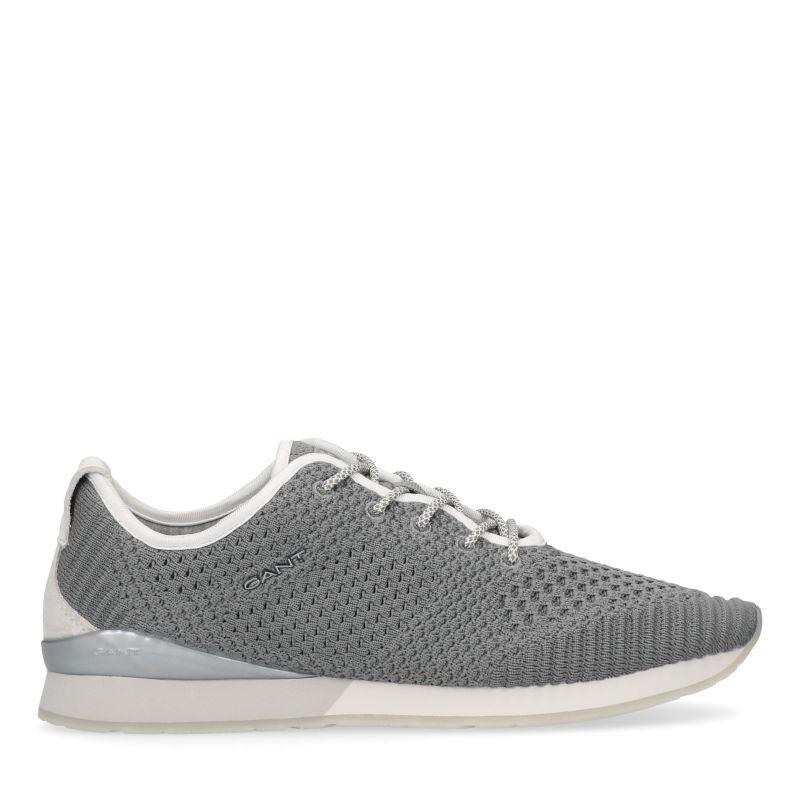 GANT Linda grijze sneakers