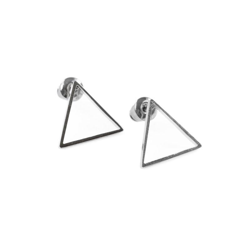 LUZ - Triangel oorstekers