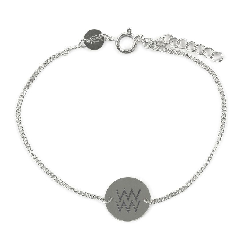LUZ sterrenbeeld armband waterman