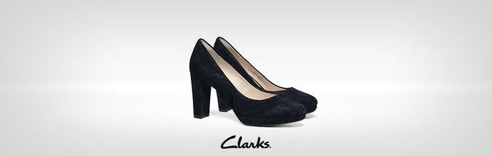 Clarks Schoenen Verkoopadressen