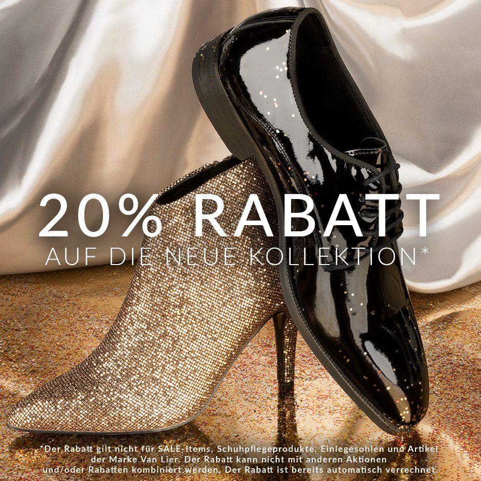 Schuhe online kaufen | MANFIELD