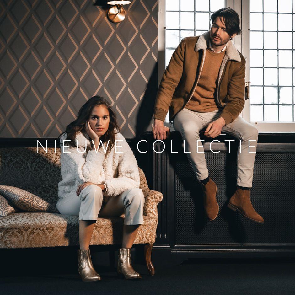 shop nieuwe collectie