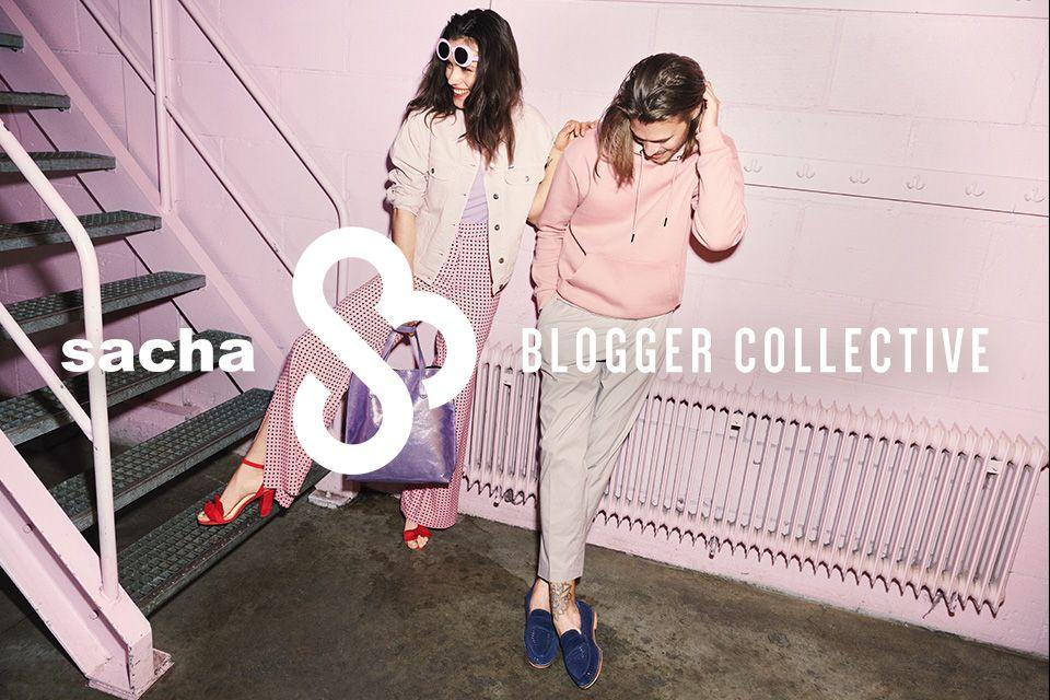Challenge bloggers