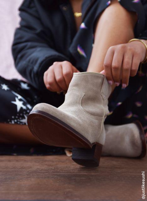 schoenen winterproof maken