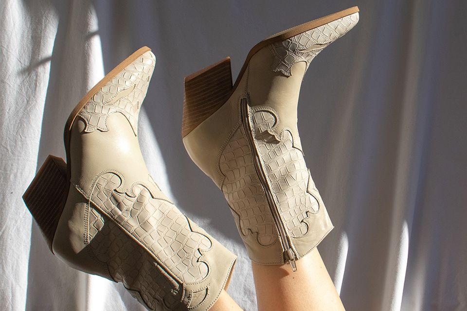 schoenen shoppen