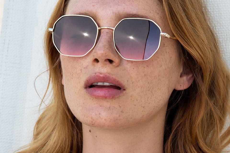 zonnebrillen voor de zomer