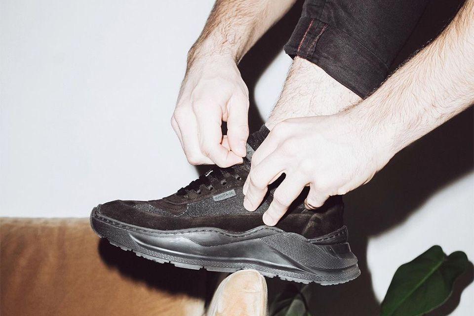 heren loafers