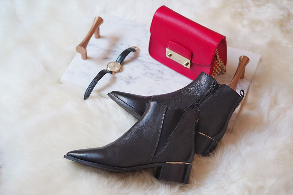 chelsea boots dames