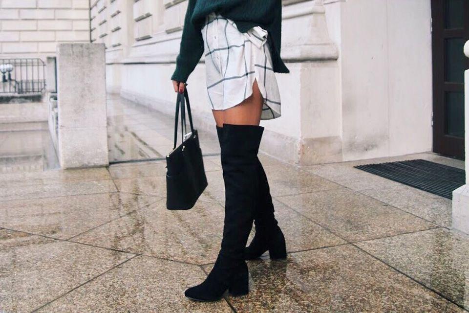 korte laarzen