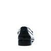 Loafers vernis - noir