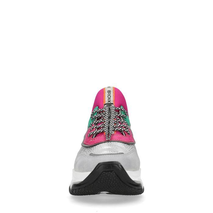 Bronx Dad-Sneaker mehrfarbig