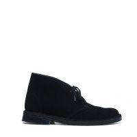 d49473372ff Clarks Zwarte desert boots € 139, Shop nu >