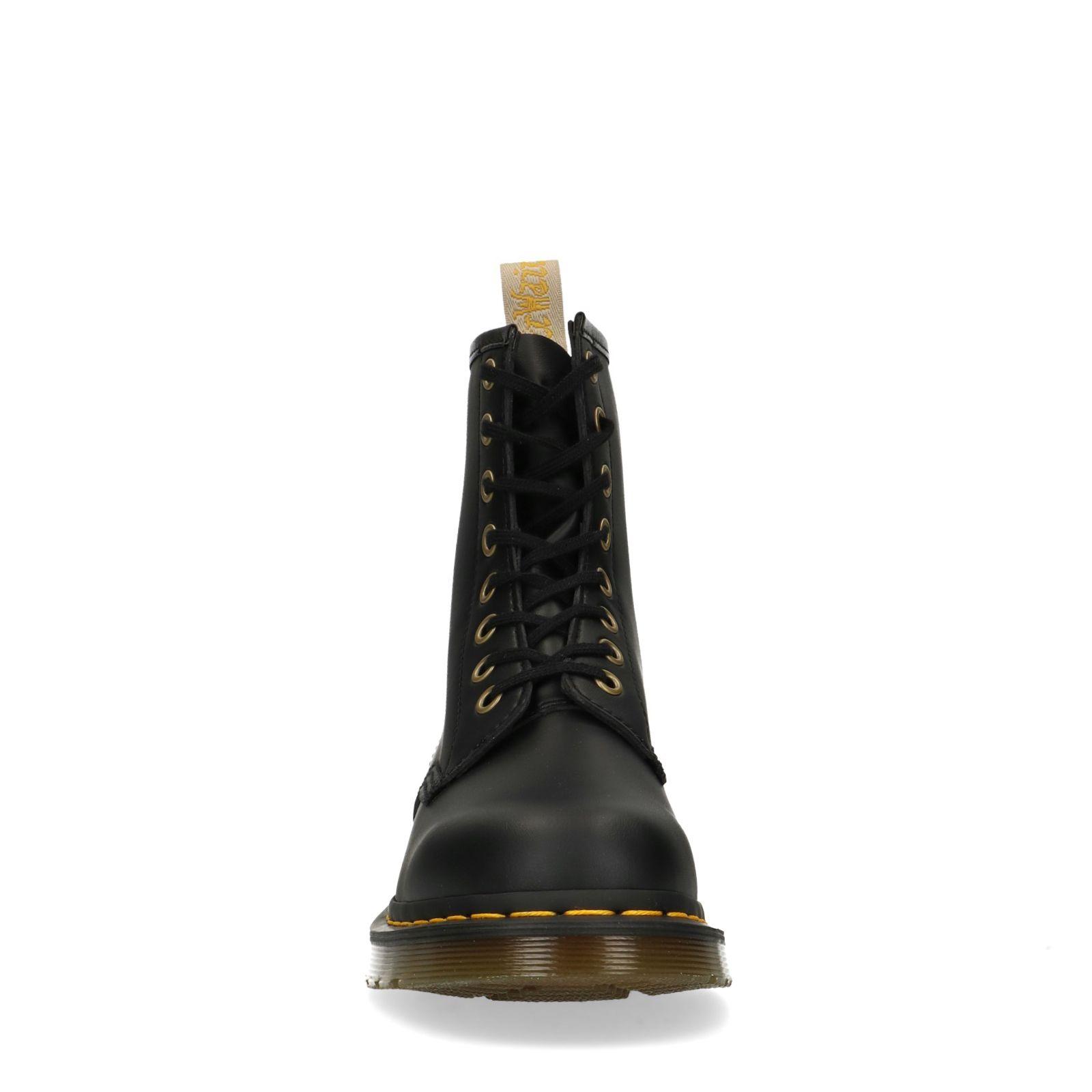 VEGAN 1460 FELIX RUB OFF | Vegan New Arrivals | Leren boots