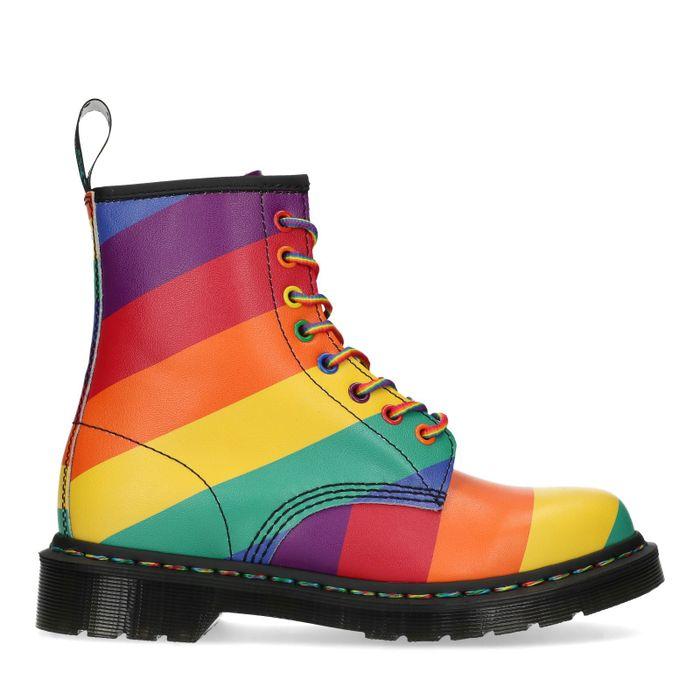 Dr. Martens 1460 Pride