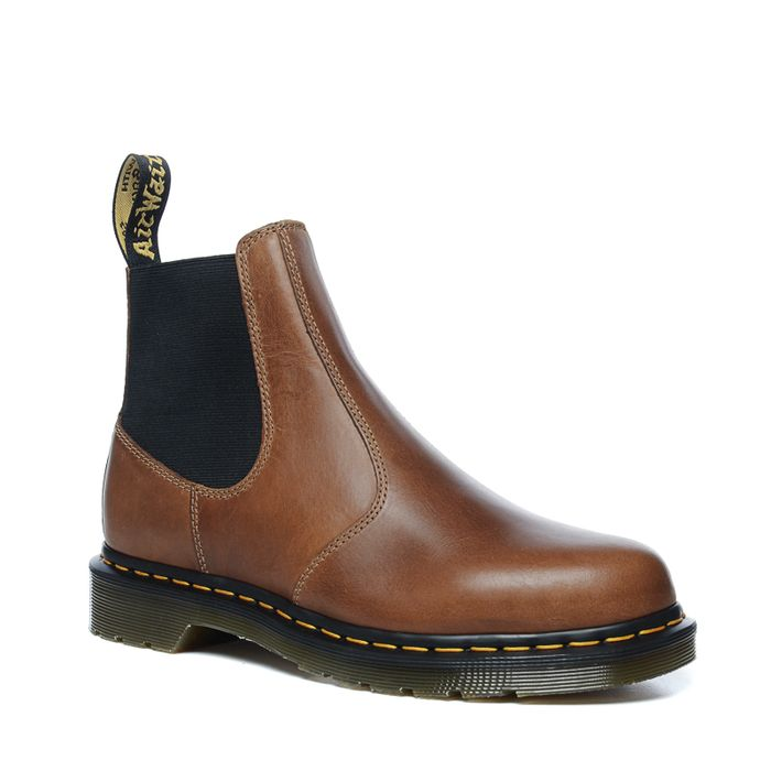 Dr. Martens hardy temperly chelsea boots