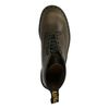 Dr. Martens Orleans 1460 dark taupe veterboots
