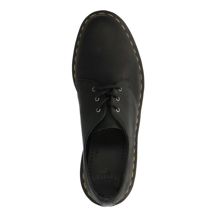 Dr. Martens 1461 veterschoenen zwart