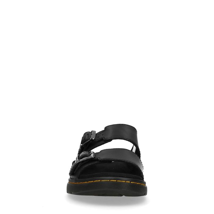 Dr. Martens Nikolai Black West