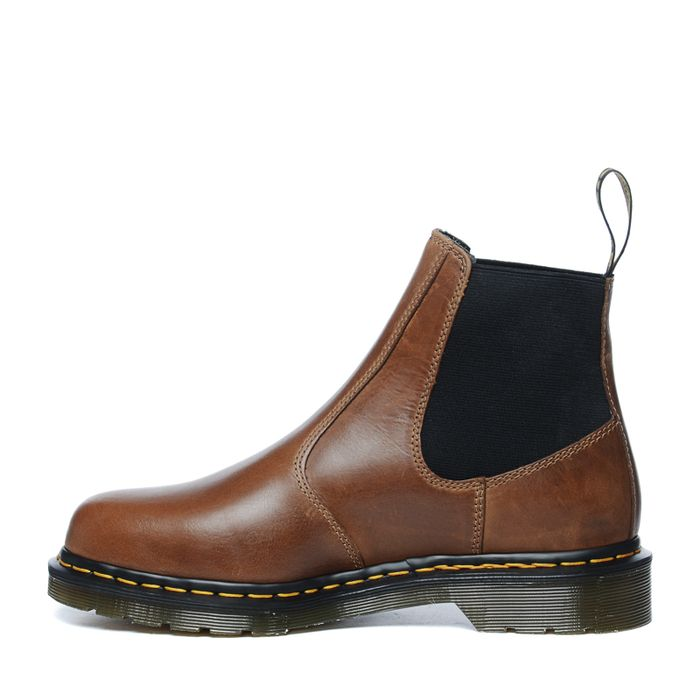 Dr. Martens Hardy Temperly