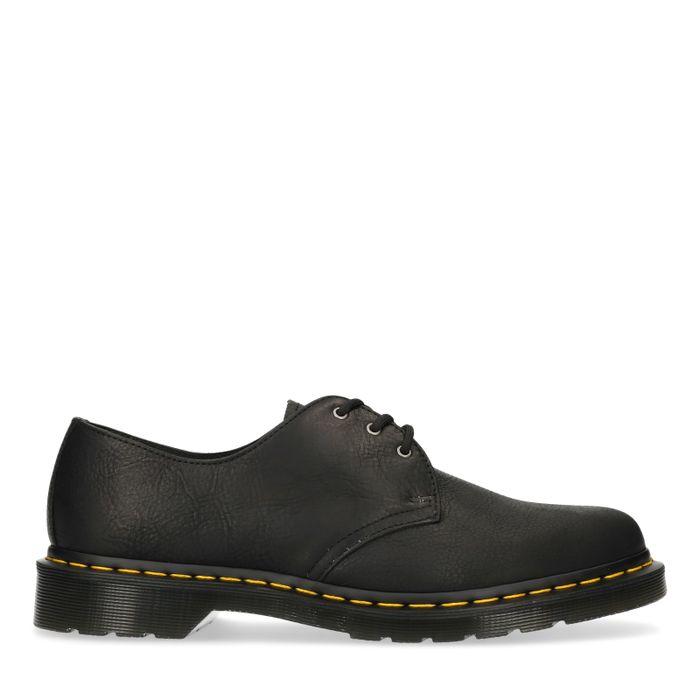 Dr. Martens 1461 Chaussures à lacets - noir