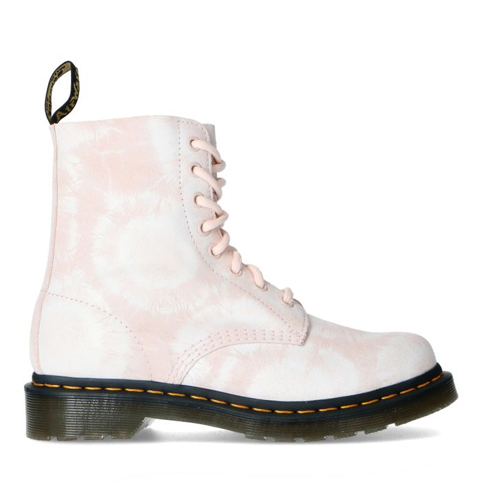 Dr. Martens 1460 Pascal Offwhite Tie-Dye