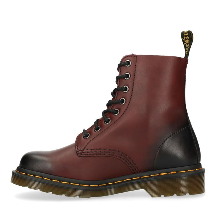 Dr. Martens Pascal rot