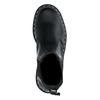 Dr. Martens Chelsea Boots Black Smooth
