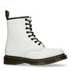 Dr. Martens 1460 White Smooth