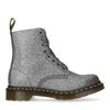 Dr. Martens Pascal silber