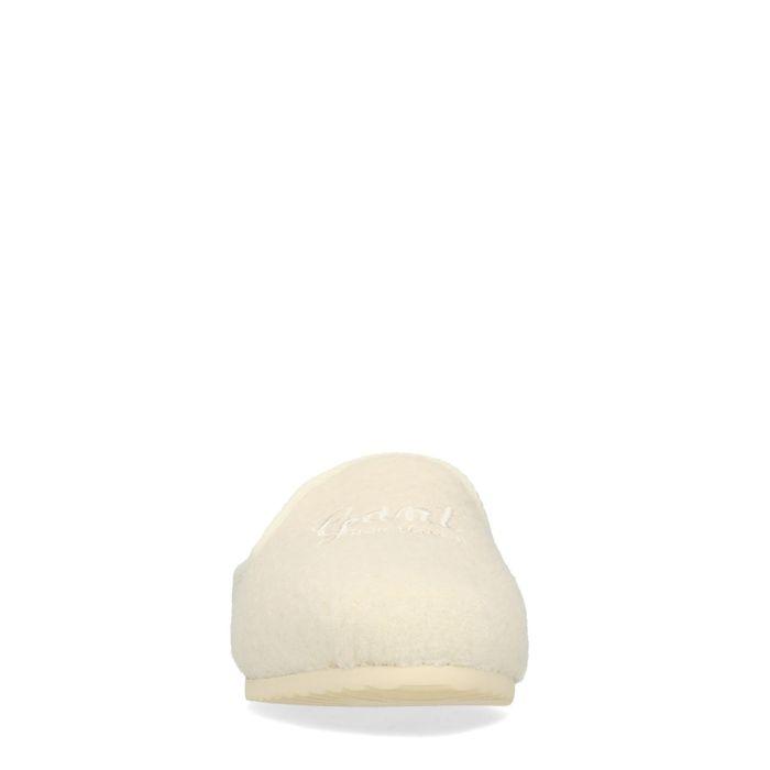 GANT Chaussons - crème
